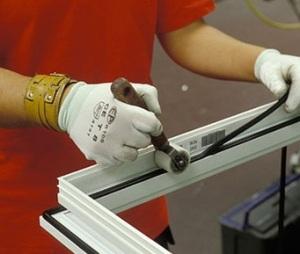 accesorios carpinteria aluminio