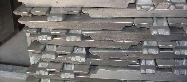 Raw aluminio